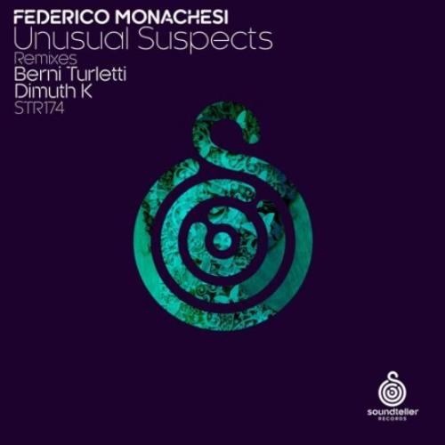 Federico Monachesi's Single Gets The Dimuth K Treatment