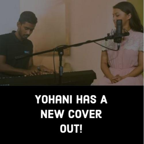 Yohani De Silva – Sudu Andumin (Cover)