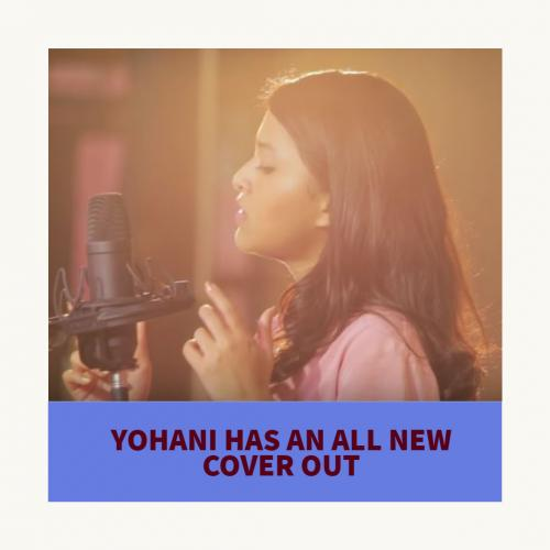 Yohani De Silva – When We Were Young (Cover)