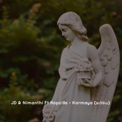 JD & Nimanthi Ft Rapzilla – Karmaya (කර්මය)