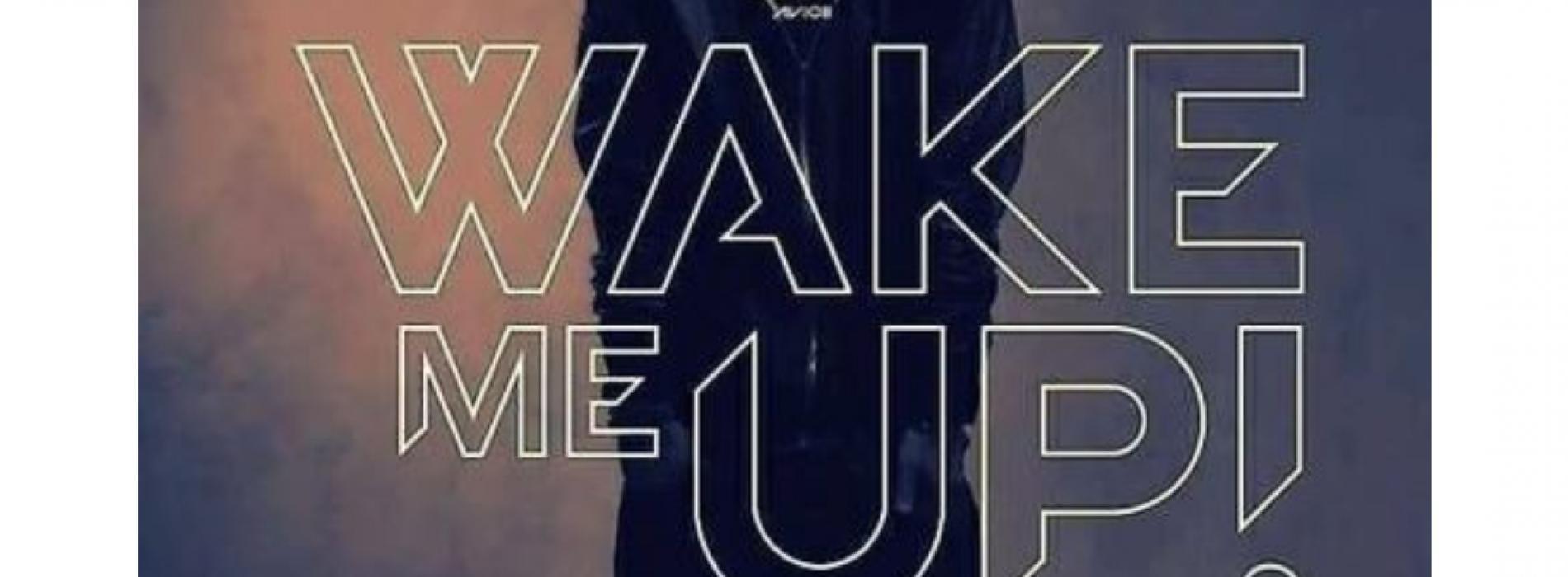 SS BrotherZ – Wake Me Up (remix)