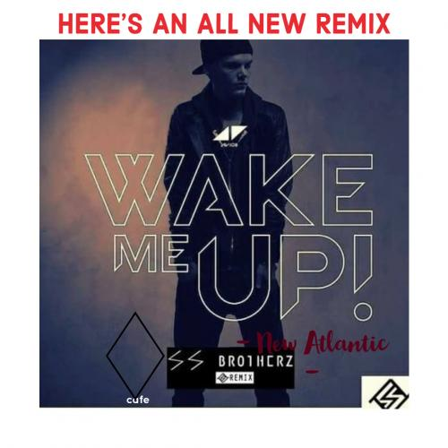 SS BrotherZ – Wake Me Up (remix)