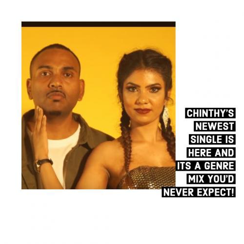 Chinthy Ft Carmen Lubrano & Sandra Melody – Waraka Madula