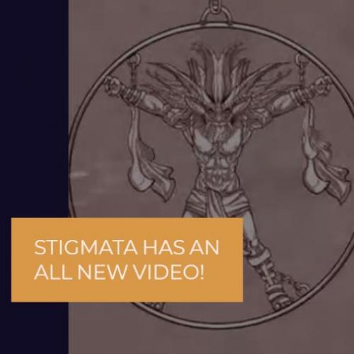 Stigmata – An Idle Mind Is The Devil's Workshop (Official Music Video)