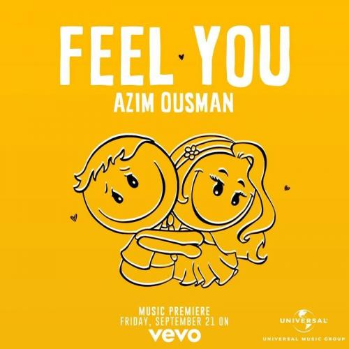 Azim Ousman – Feel You