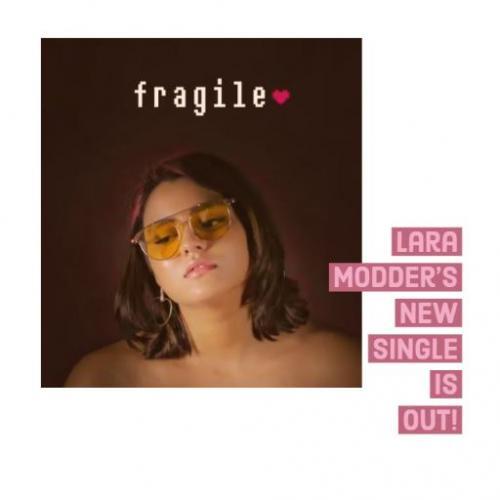 Lara Modder Releases A Brand New Single