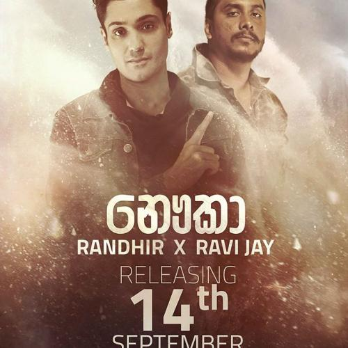 Randhir & Ravi Jay's Monster Collaba Drops Today!