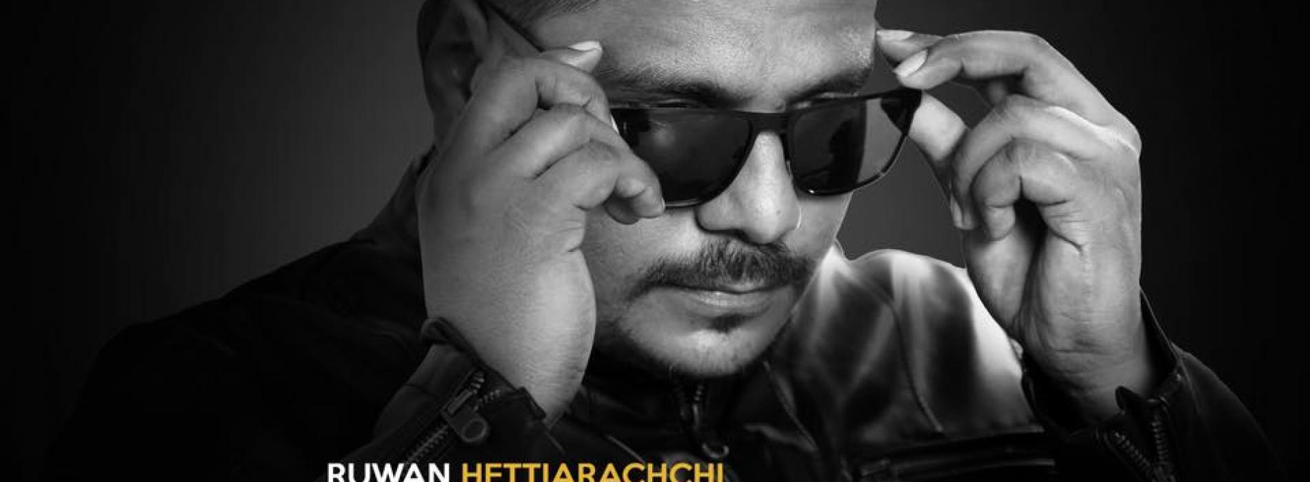 Ruwan Hettiarachchi Ft Pasan Liyanage – Nalagana (නළඟන) Official Lyric Video