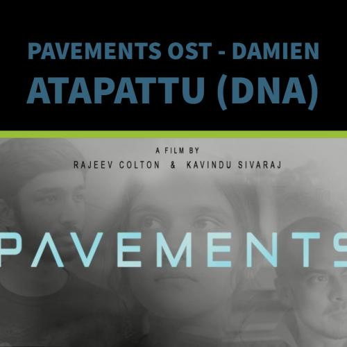 Damien Atapattu (DNA) – Pavements OST