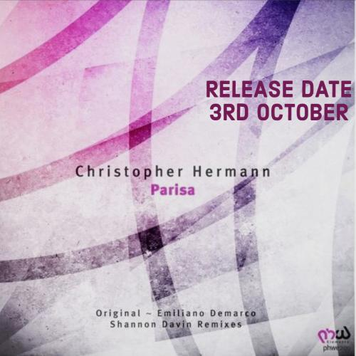 Christopher Hermann – Parisa (Shannon Davin Remix)