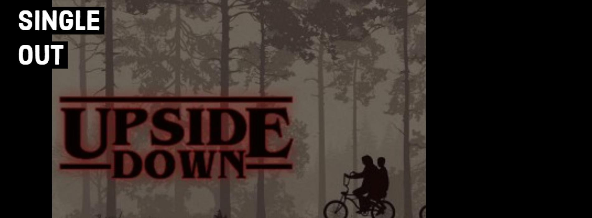 Troublemakers Gang – Upside Down (Audio)