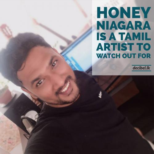 Honey Niagara – Best Of Tamil Songs Vs RockaBye Mix (#Ennai Kandathum En Ne)
