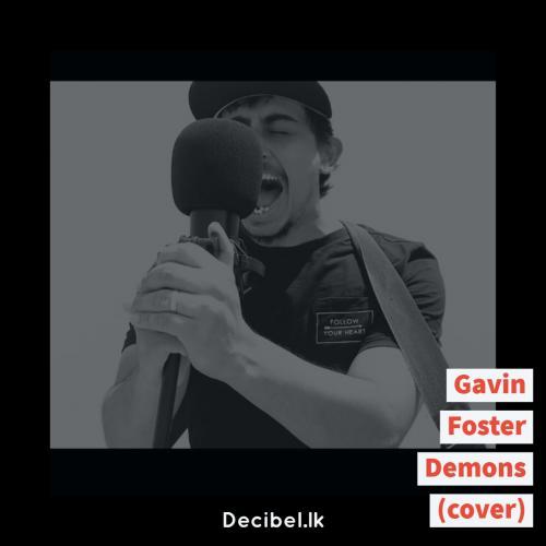 Gavin Foster – Demons (Official)