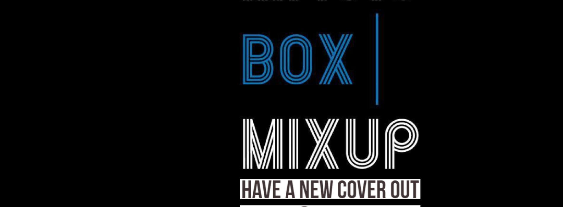 Shaun P. & Gayan FKey (Magic Box Mixup) – Unsteady (Cover)