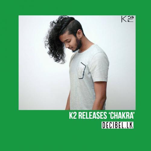 K2 – Chakra