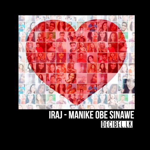 IRAJ – Manike Obe Sinawe | TikTok Version
