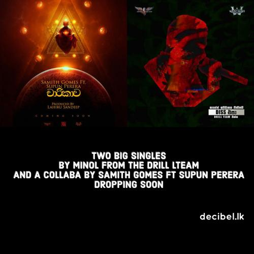 2 Big Singles Are Gonna Be Dropping Soon!