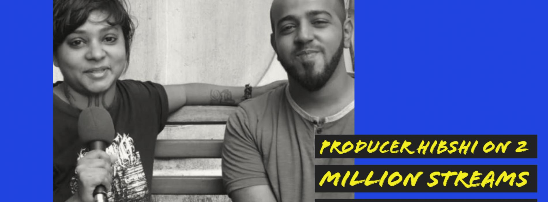 Hibshi On Spotify Success As A Sri Lankan & More – Decibel Exclusive