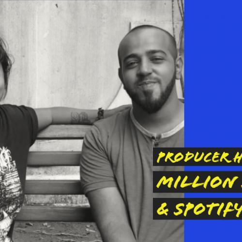 Hibshi On Spotify Success As A Sri Lankan & More – Decibel Exclusive