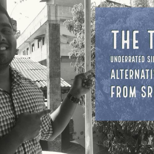 Decibel Top 5 – Underrated Sinhala Rock & Alternative Songs From Sri Lanka