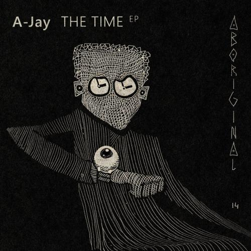 A-Jay Has A New EP Dropping This Month