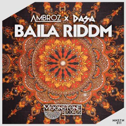 Ambroz & DASA – Baila Riddm