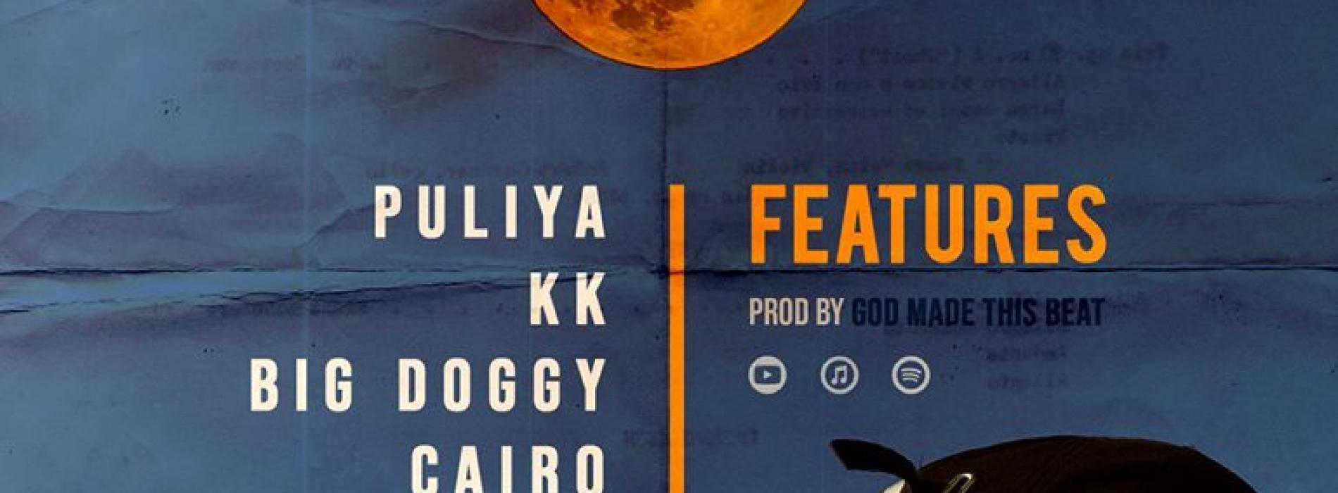 Rapper Costa Announces Album 2!
