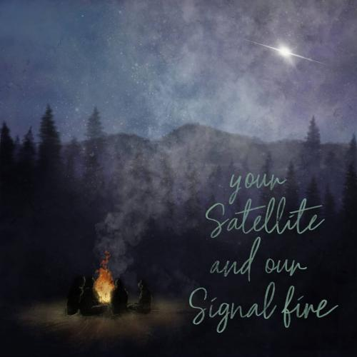 Asela Perera Feat CC De Silva & Natasha Senanayake – Your Satellite & Our Signal Fire