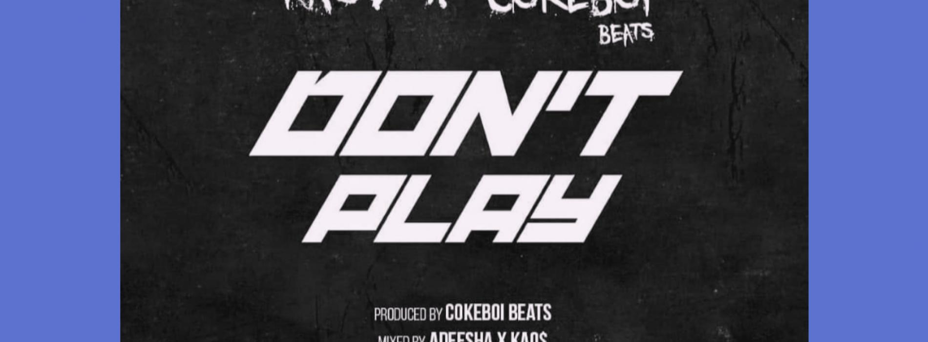 Kao$ – Dont Play (prod by cokeboi beats)