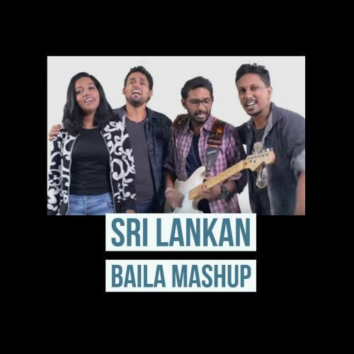 Sri Lankan Baila Mashup By Dashmi | Panchala | Kasun & Sanjeewa