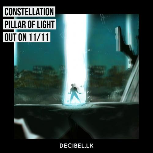 Constellation – Pillar Of Light Gets A Release Date