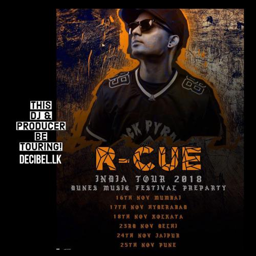 Ryan R-Cue To Tour India
