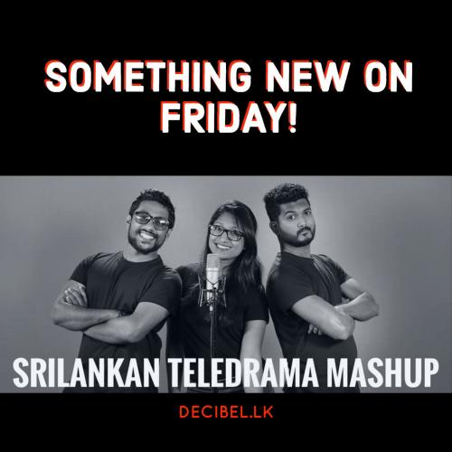 Balanawanm Balapan To Release Something New This Friday!