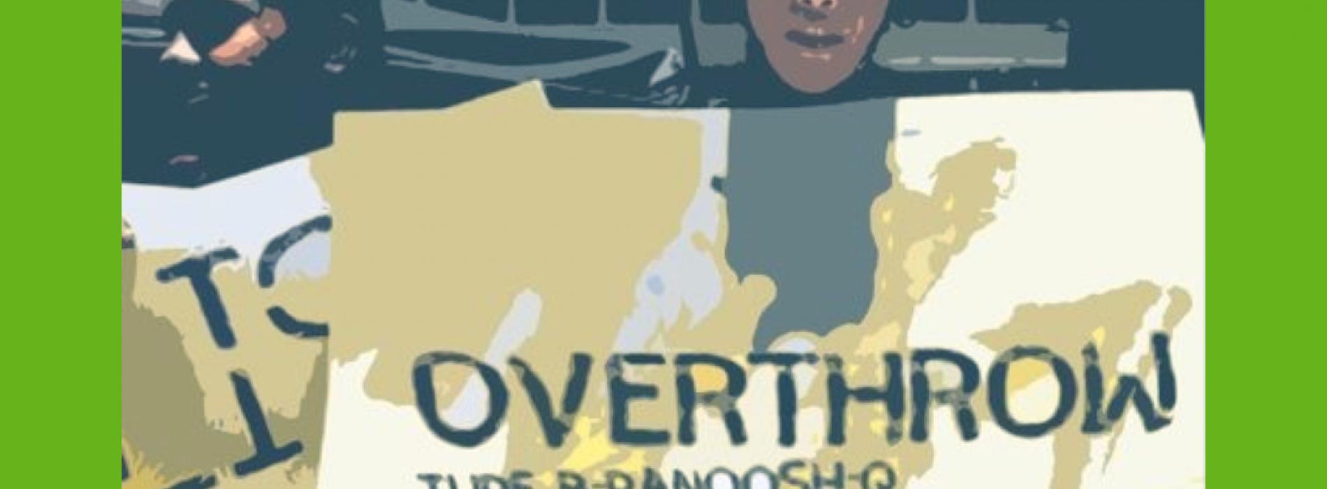 typeB x Ranoosh x Q – Overthrow (Original Mix)