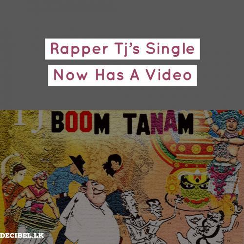 Tj – Boom Tanam
