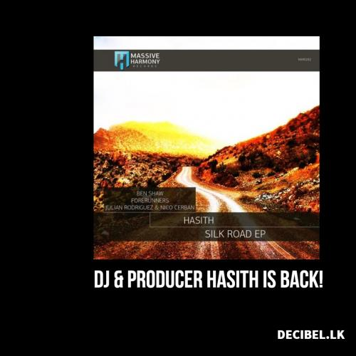 Hasith – Silk Road (Reformed) [Massive Harmony]