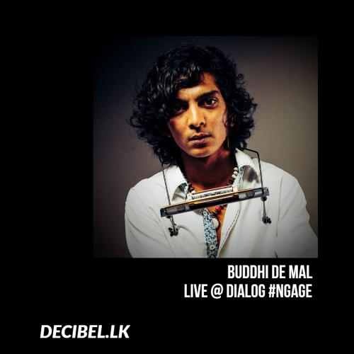Buddhi De Mal Performs Mr. Minster @ #Ngage