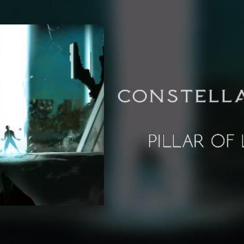 Constellation – Pillar Of Light (Official Audio)
