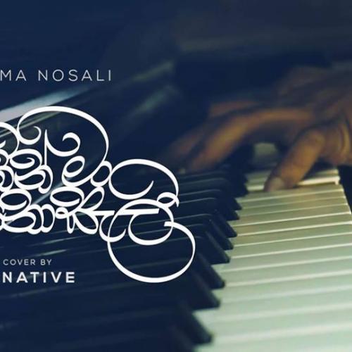 සිතින් මා නොසැලී Instrumental Cover By Instronative