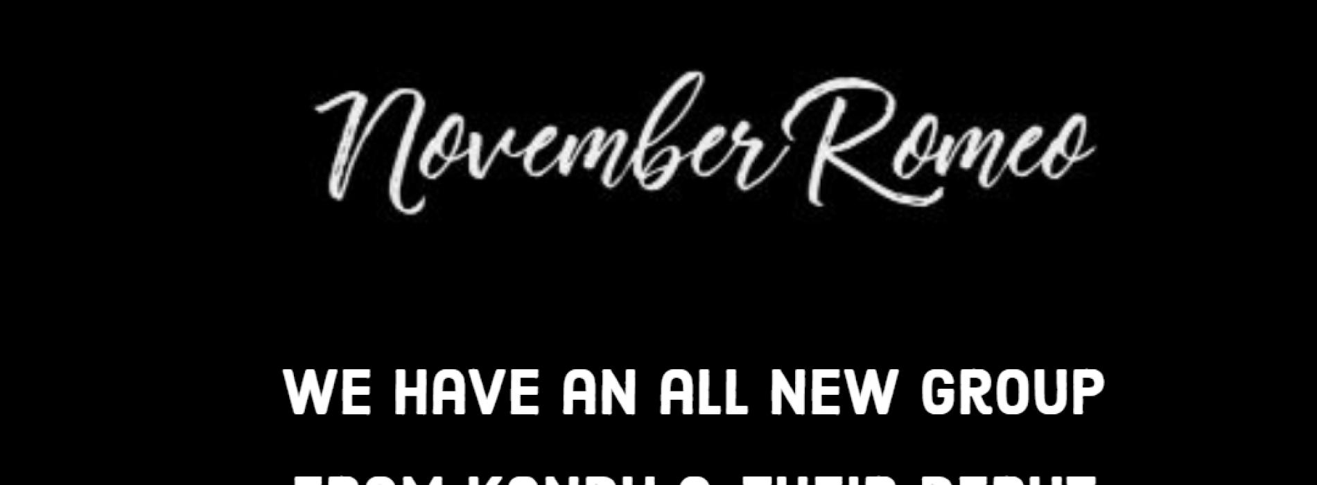 November Romeo | Heene (හීනේ) – Studio Cut