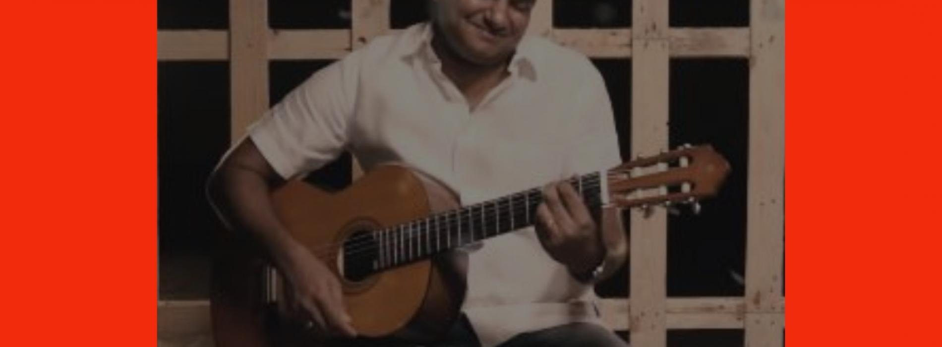 Niranjan Bibile – All I Want This Christmas
