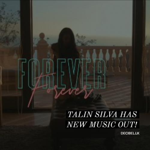 Talin Silva – Forever (Official Video)