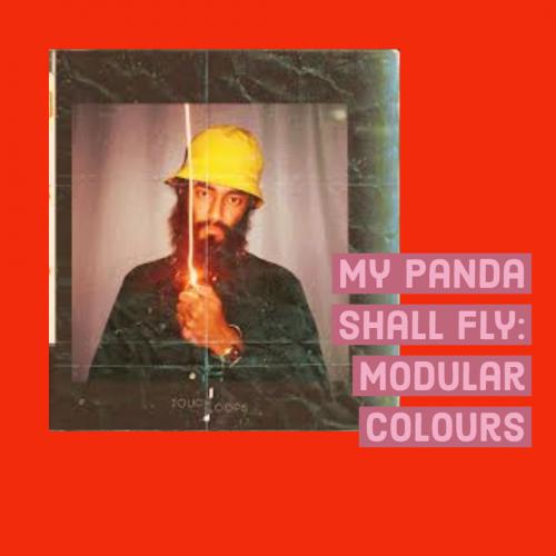 My Panda Shall Fly: Modular Colours