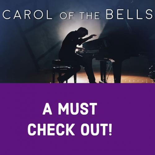 Eshan Denipitiya – Carol of the Bells | Piano Solo ( Virtuosic Medley)