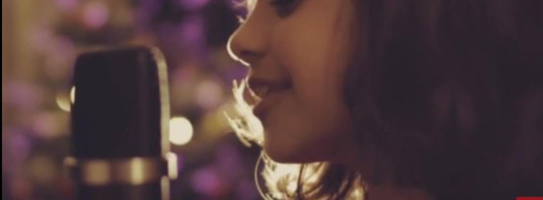 Lily Silva -We Three Kings