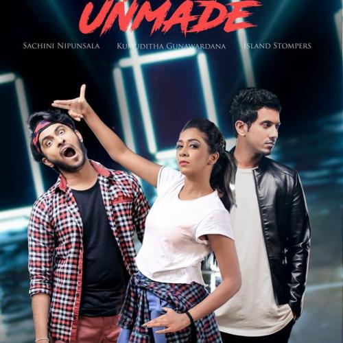 "Mage Unmade ""මගේ උන්මාදේ"" Official Music Video – Sangeeth Iddamalgoda"