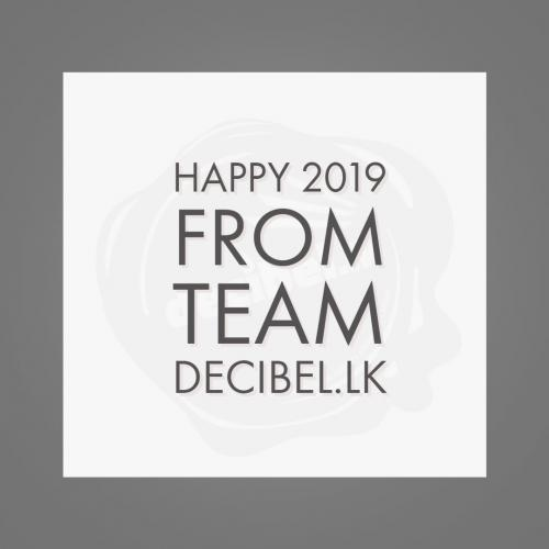 Happy 2019 From Us To You!