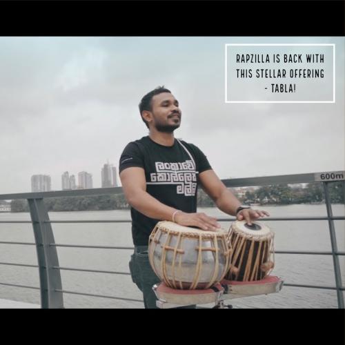 Tabla By Rapzilla