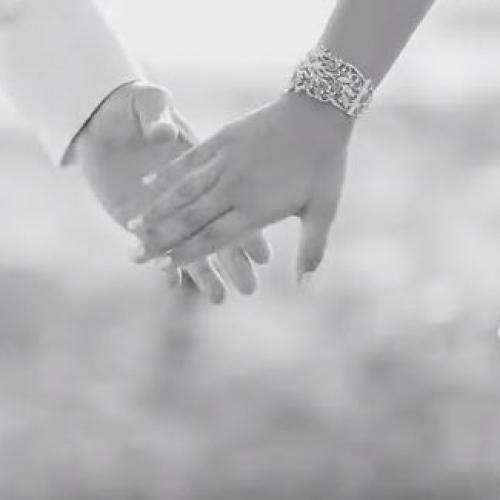 Rohitha Rajapaksa – ඇයගේ සිනහා Official Wedding Music Video