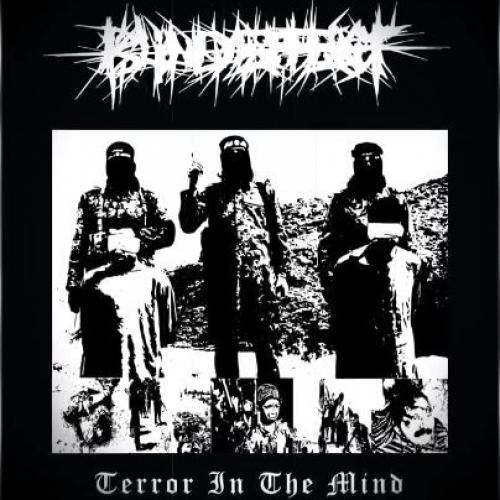 Blind Effect – Terror in the Mind (OFFICIAL TRACK)